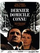 Poslední adresa (Dernier domicile connu)