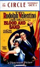 Krev a písek (Blood and Sand)