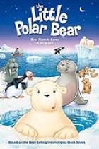 Lední medvídek (Der Kleine Eisbär)