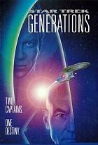 Star Trek: Generace (Star Trek: Generations)