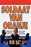 Oranžský voják (Soldaat van Oranje)
