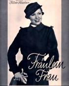 Slečna paní (Fräulein Frau)