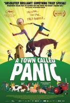 Panika v městečku (Panique au village)
