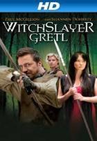 Mařenka, přemožitelka čarodějnic (Witchslayer Gretl)