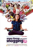 On je fakt boží! (Angus, Thongs and perfect Snogging)