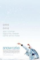 Sněhový dort (Snow Cake)