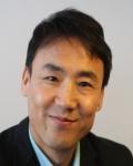 Joong-ki Kim