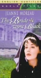 Nevěsta byla v černém (La mariée était en noir)