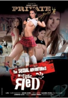 Private Gold: The Sexual Adventures of Little Red (Private Gold 93: The Sexual Adventures of Little Red)