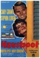 Hausbót (Houseboat)