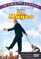 Pan Magor (Mr. Magoo)