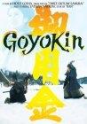Magobei se vrací (Goyokin)