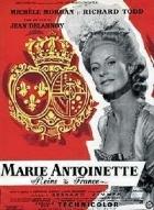 Marie Antoinetta, královna Francie