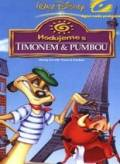 Hodujeme s Timonem a Pumbou (Timon and Pumba: Dining Out)