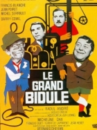 Velký krám (Le grand bidule)
