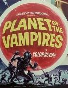 Planeta upírů (Terrore nello spazio)