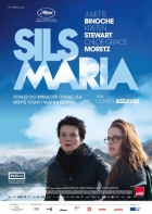 Sils Maria (Clouds of Sils Maria)
