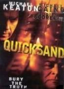 Tekoucí písek (Quicksand)