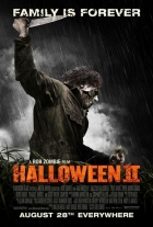 Halloween 2 (H2: Halloween II)