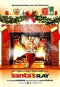 Ďábelský Santa (Santa's Slay)