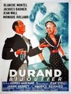 Klenotník Durand (Durand bijoutier)