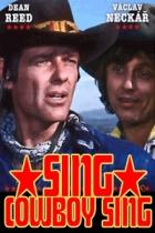 Zpívej, kovboji (Sing, Cowboy, Sing)