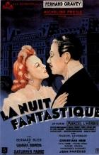 Báječná noc (La nuit fantastique)