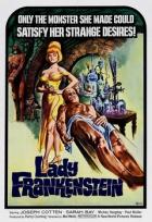 Frankensteinova dcera (La figlia di Frankenstein)