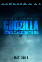 Godzilla II Král monster (Godzilla: King of the Monsters)