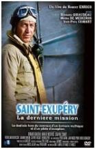 Saint-Exupéry, poslední mise