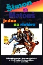Šimon a Matouš jedou na Riviéru (Simone e Matteo: Un gioco da ragazzi)