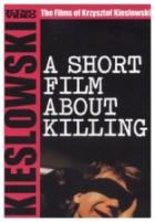 Krátký film o zabíjení (Krótki film o zabijaniu)