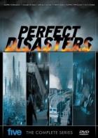 Zničující katastrofy