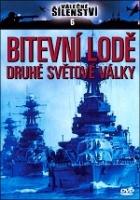 Válečné šílenství 6 - Bitevní lodě druhé světové války (Battleships at War)
