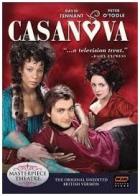 Vzpomínky Casanovy (Casanova)