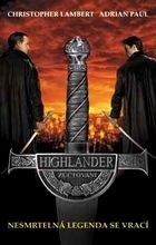 Highlander: Zúčtování