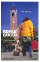 Hrbáč na univerzitě (Big Man on Campus)