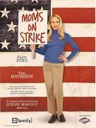 Máma stávkuje