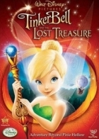 Zvonilka a ztracený poklad (Tinker Bell and the Lost Treasure)