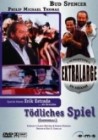 Extralarge 2:  Dělovka (Extralarge: Cannonball)