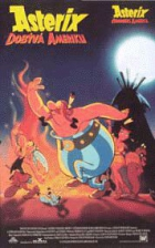 Asterix dobývá Ameriku (Astérix et les Indiens)