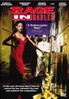 Poprask v Harlemu