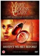 Zločiny podle Mary Higgins Clarkové: Neznáme se odněkud? (Haven't We Met Before?)