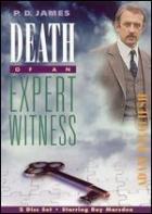 Smrt soudního znalce (Death of an Expert Witness)