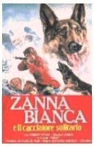 Bílý tesák a zlatokopové (Zanna Bianca e il cacciatore solitario)