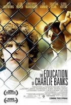 Student Charlie Banks