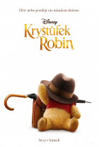 Kryštůfek Robin (Christopher Robin)