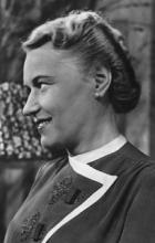 Hildegard Grethe