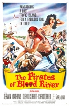 Piráti z Blood River (The Pirates of Blood River)