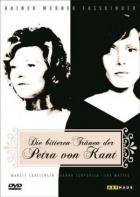 Hořké slzy Petry von Kantové (Die bitteren Tränen der Petra von Kant)